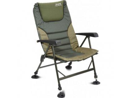 Anaconda křeslo Lounge Carp Chair