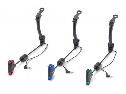 Anaconda Sada 3 Swingerů Vipex TXR (červená, zelená, modrá)