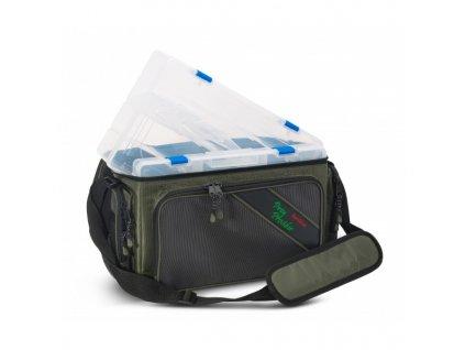 Iron Claw Taška Gear Bag PreyProvider