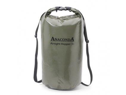 Nepromokavý vak Anaconda Air tight Hopper varianta: 130 litrů