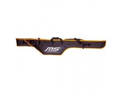 MS Range Pouzdro na pruty Connection sleeves