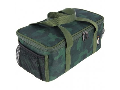 NGT Taška Insulated Brew Kit Bag Dapple Camo