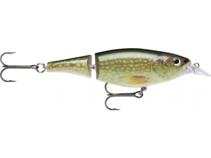 Rapala Wobler X-Rap Jointed Shad 13
