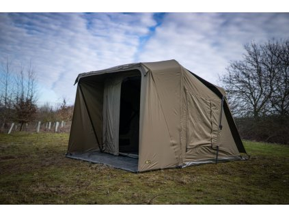 RidgeMonkey Bivak Escape XF2 Compact 2 Man Bivvy