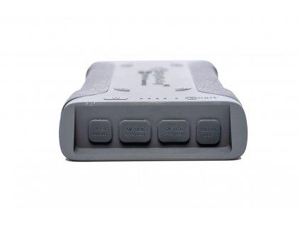 RidgeMonkey Powerbanka Vault C-Smart Wireless 26950mAh Grey