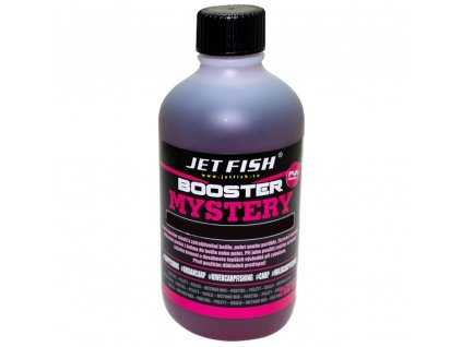 Jet Fish Mystery Booster 250ml