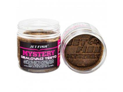 Jet Fish Obalovací Těsto Mystery KRILL/SÉPIE 250g