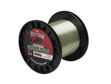 dam vlasec tectan superior 0 25mm 5 8kg 12 9lbs green transparant po 1 m galerie 3 big ies380883