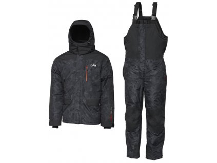 DAM Termooblek Camovision Thermo Suit