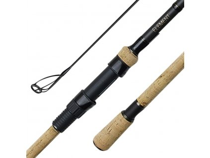 Prologic Rybářský Prut C2 Element XD Carp Rod 3,66 m (12 ft) 3,5 lb