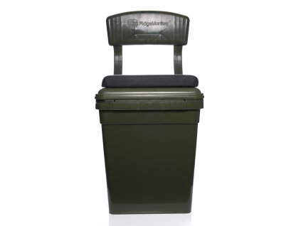 RidgeMonkey Sada Sedátko+ Kbelík CoZee Bucket Seat Full Kit