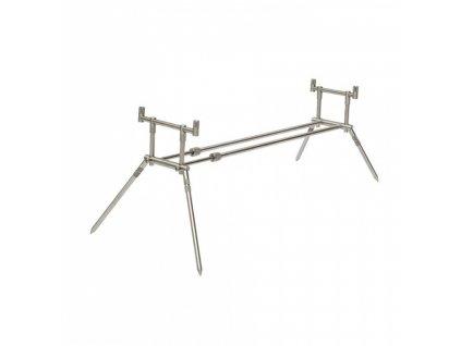 Stojan MAD Compact Stainless Steel Rod Pod UK Style
