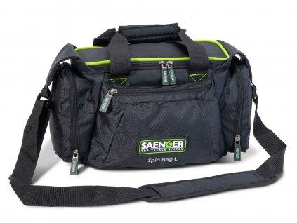 Saenger přívlačová taška Profi Spin Bag