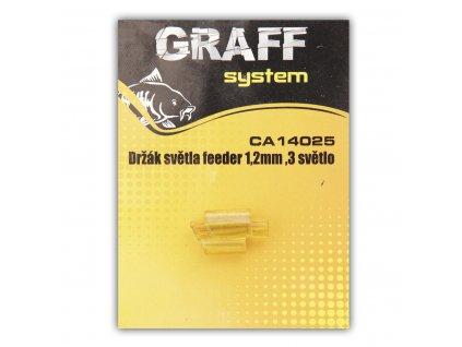 24053 graffishing drzak svetla feeder