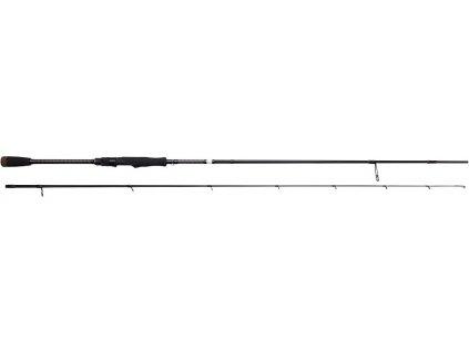 savage gear prut sg2 light game rods 2 21 m 5 18 g 3