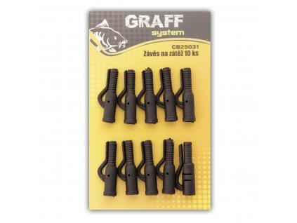 24293 graffishing zesileny zaves 10 ks