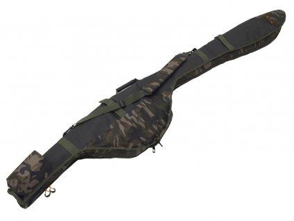 prologic obal na pruty avenger padded multi sleeve 2 rod 13 ft