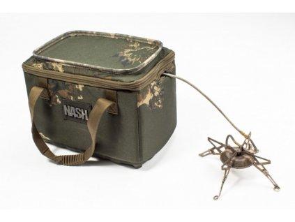 Nash Taška Subterfuge Brew Kit Bag