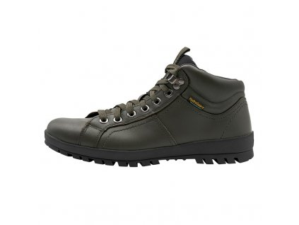 Korda Boty Kore Kombat Boots Olive