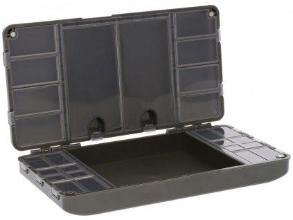 Mikado Box System Rig