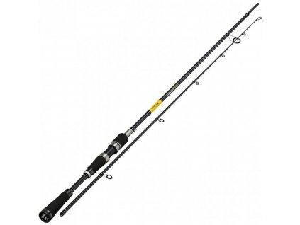 Sportex Prut Black Pearl GT-3 210 cm 20g 2-díl