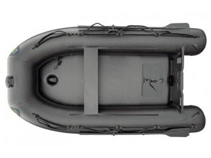 Carp Spirit Black Boat 300 WI