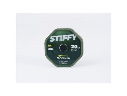 RidgeMonkey: Vlasec Connexion Stiffy Chod/Stiff Filament  20m