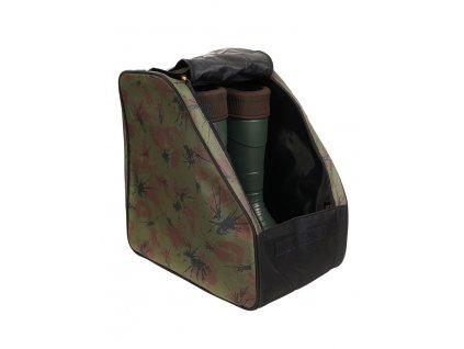 Navitas Taška Boot Bag Camo