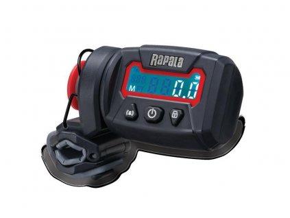 566 rapala rcd digital line counter