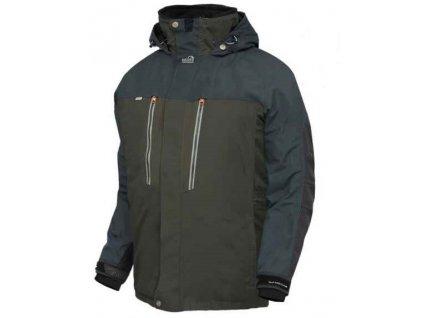 Bunda Geoff Anderson Dozer 6 zelená (Velikost S)