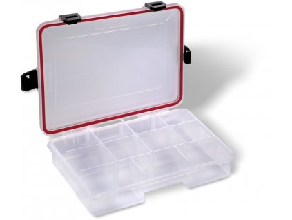 Magic Trout Krabička Accessory T-BOX Transparentní