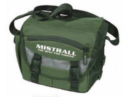 2430 mistrall rybarska taska 26x16x25 zelena