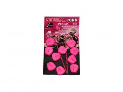 LK Baits Neutral Corn - Orange