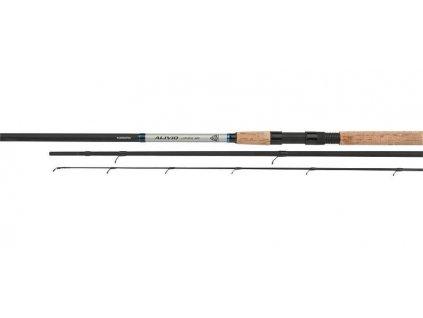 Shimano Prut Alivio CX Match 390 (trojdíl)