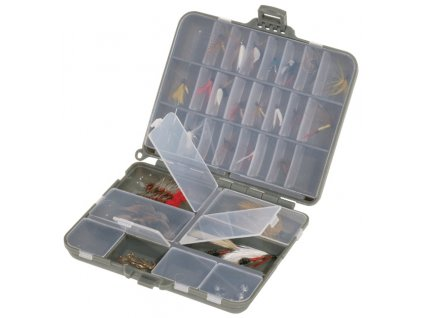 29804 plano compact side by side tackle organizer
