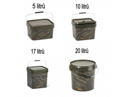 kbelik anaconda freelancer bucket