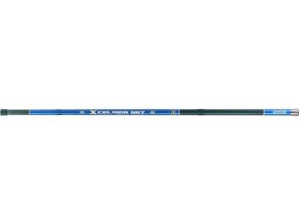Mivardi Ručka Xcelsion Net - blue 3,5 m