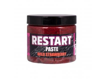 LK Baits Boilie Pasta -  Wild Strawberry 200ml