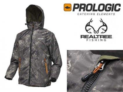 Prologic RealTree Fishing Jacket