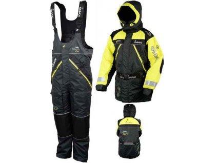 Imax Plovoucí oblek Atlantic Race Floatation Suit sz XL - dvoudílný
