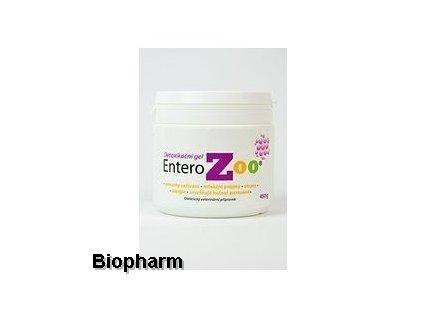 Entero ZOO gel 450g v dóze, detoxikační gel
