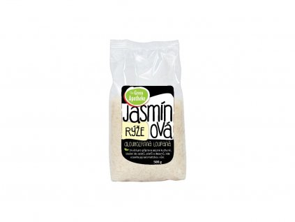 Rýže Jasmínová 500g