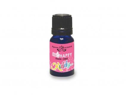 Esenciální olej směs Happy Kiddy Friendly 100% 10ml