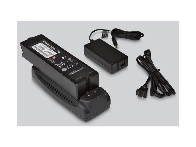 Nabíječka baterie LIFEPAK 1000