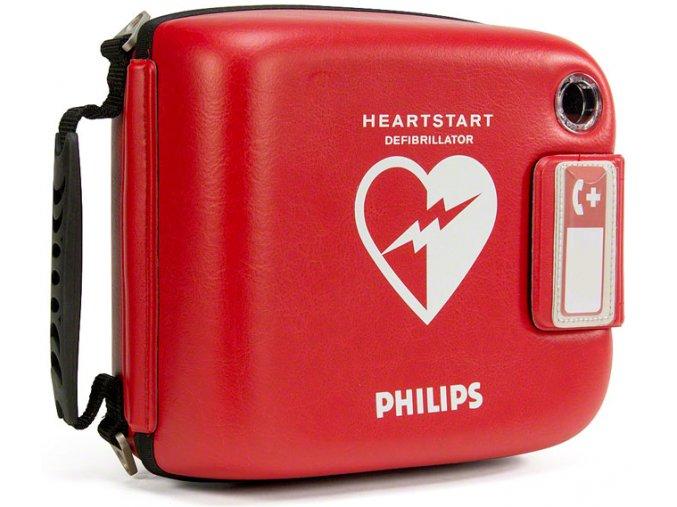 Brašna pro defibrilátor Philips HeartStart FRx