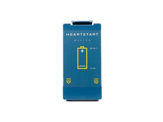 Baterie pro AED Philips HeartStart FRx