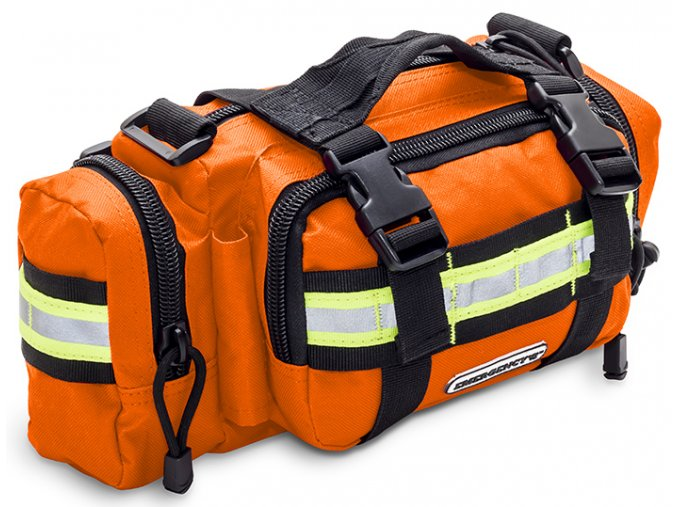 Záchranářská ledvinka Rescue orange