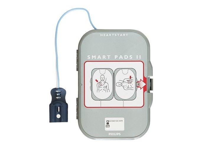 Náhradní elektrody pro defibrilátor Philips HeartStart FRx