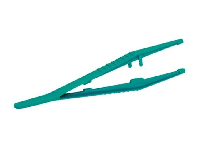 Jednorázová sterilní pinzeta