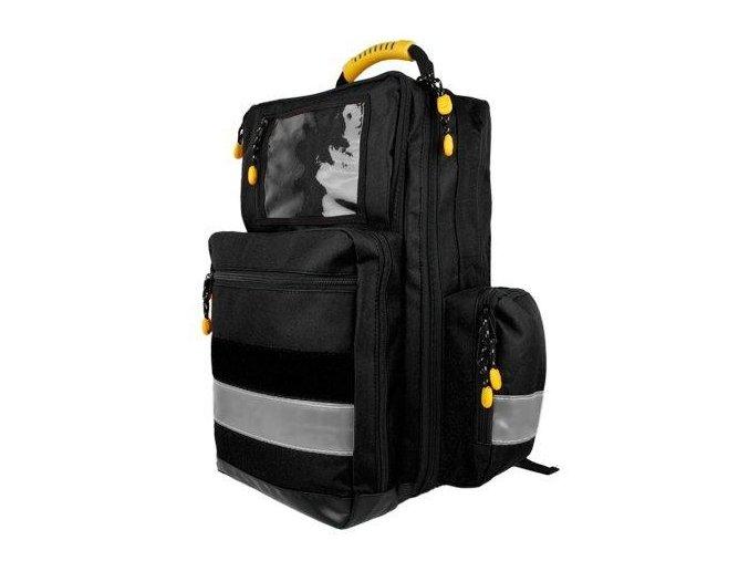 Zdravotnický batoh Pro Large Medic Black 23 l.